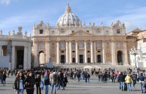 Choir Tours to Italy