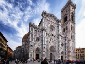 Italy Choral Tours