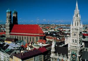 Germany Choir Tour
