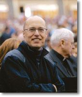 J. Scott Scherer - President