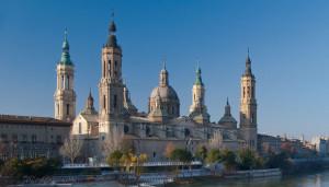 Spain Choir Tour